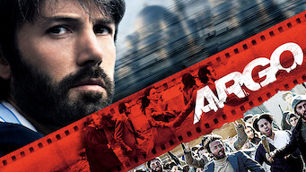 Argo 2012 Netflix Flixable